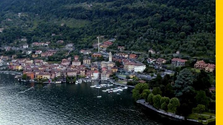 Italy's third largest water body and one of Europe's deepest, Lake Como has drawn vacationers for two millennia with its lucent waters, mountain landscapes, and Mediterranean climate. #flights & #hotels #Cruises #RentalCars #mexico #lajolla #nyc #sandiego #sky #clouds #beach #food #nature #sunset #night #love #harmonyoftheseas #funny #amazing #awesome #yum #cute #luxury #running #hiking #flying