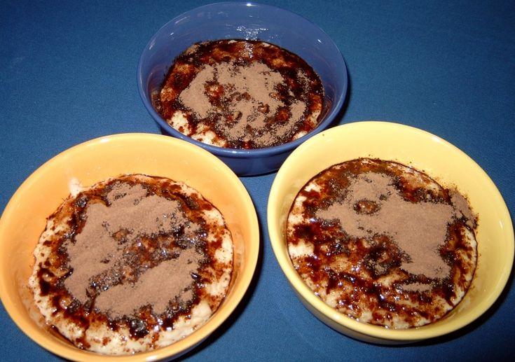 0439. rýžová kaše dle aneco - recept pro domácí pekárnu - použít kulatozrnnou rýži!!! Je bezkonkurenční :o)