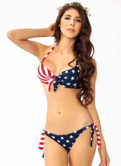 I actually really like this not that I've ever been THAT patriotic. Should probably buy this for my Texas trip lol.