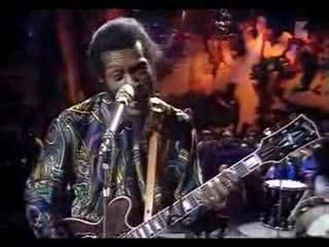 Promised Land...Chuck Berry live in 1972
