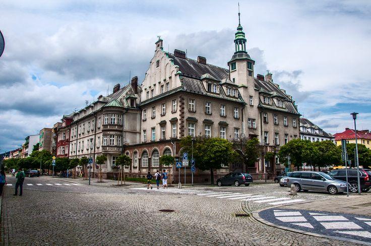 Krnov - Czechy