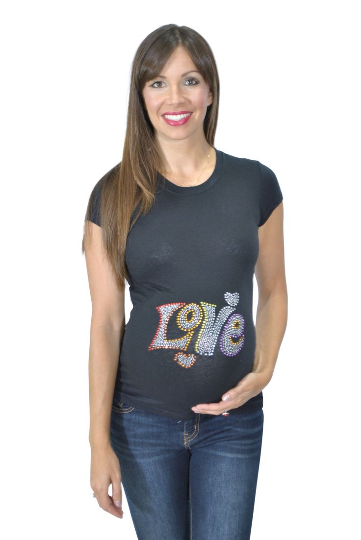 Our cool maternity shirts are made from fabulous fabrics that fit like a dream. Each of our cool maternity t shirts have innovative designer features that set them apart. Hip and cool maternity tops from this collection work for wear at the office or to enjoy an evening out.