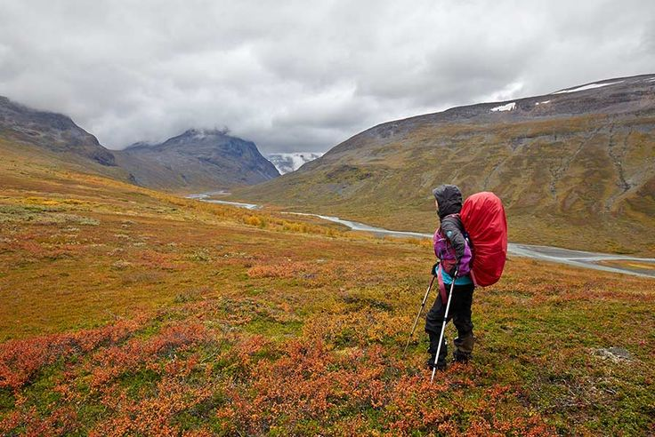 Sarek diaries day 5 Day 5. Along the edge of a rocky cliff 11.09.2016. Bielavarasj – Snavvavagge – Rapadalen. Distance: 11.2 km We didn't have a chance to see Laddebakte and Snavvavagge that day. Unfortunately, both the top of the mountain and the valley wereblanketed with dense clouds. But that was later, first we had …