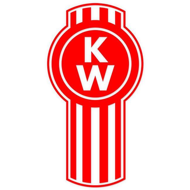Image Result For Kenworth Logo Camiones Kenworth Camiones