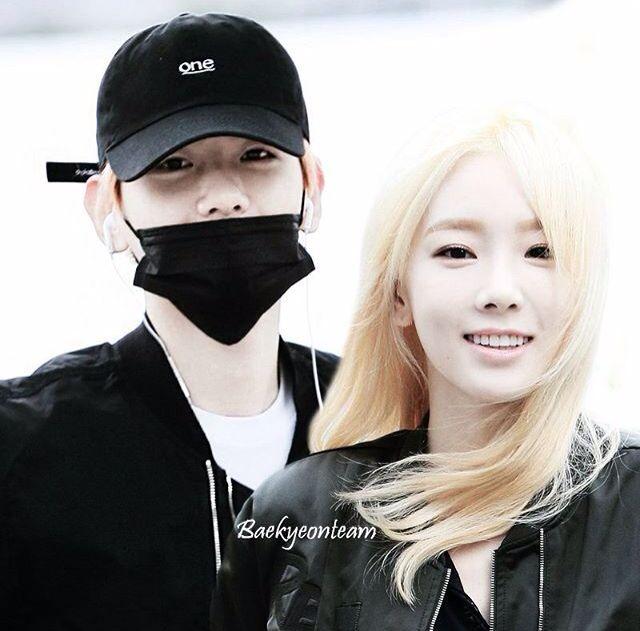 Baekyeon♡