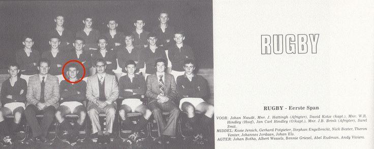 1977 Rugbyspan