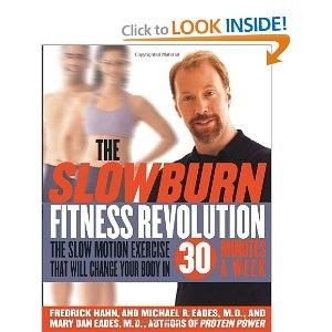 Slow Burn fitness revolution