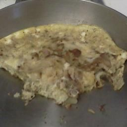 Spanish Potato Omelet on BigOven: from Betty Crocker's International Cookbook