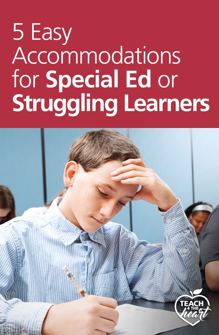 246 Best Special Needs Resources Images On Pinterest