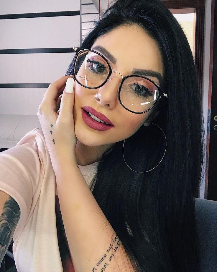 """LOLLA on Instagram: """"mulher, com esses óculos da @kessy.oficial da vontade de ser míope pra sempre 😜😂💞 #pisamenos"""" - Fashion eye glasses - #esses #eye #Fashion #Fashioneyeglasses #glasses #Instagram #kessyoficial #LOLLA #míope #mulher #óculos #pisamenos #pra #sempre #ser #vontade"""