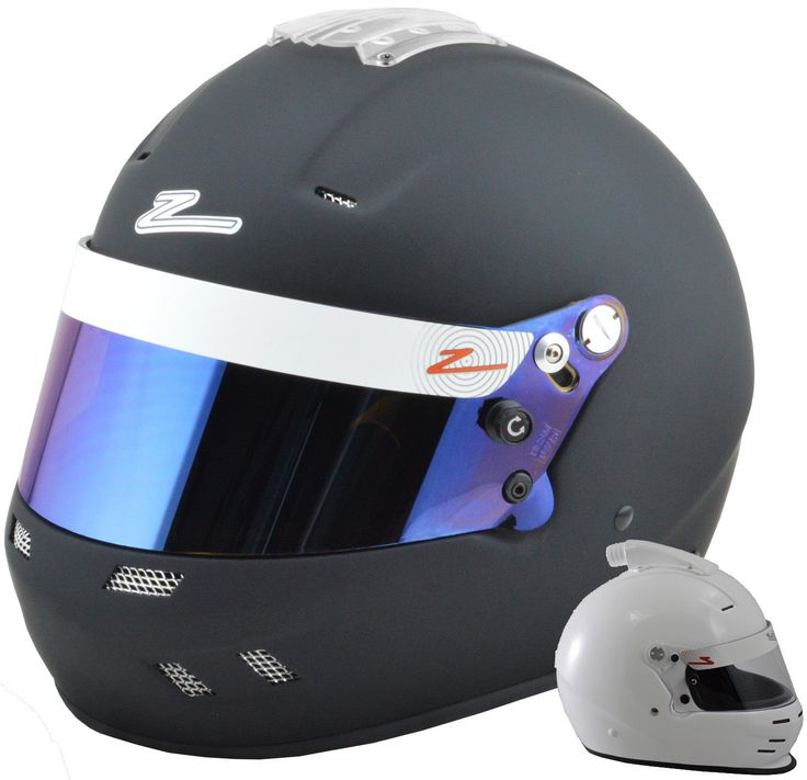 cool ZAMP - RZ-58 SA2015 Auto Racing Helmet - HANS Opt. Fresh Forced Air Snell Rated   Check more at http://harmonisproduction.com/zamp-rz-58-sa2015-auto-racing-helmet-hans-opt-fresh-forced-air-snell-rated/
