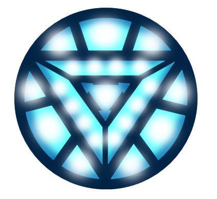 iron man symbol - Google Search
