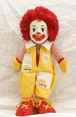 32 Best Mcdonalds Toy Dolls Images On Pinterest
