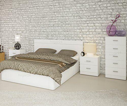 20 best ideas about habitaciones matrimonio on pinterest - Ikea mesillas y sinfonier ...