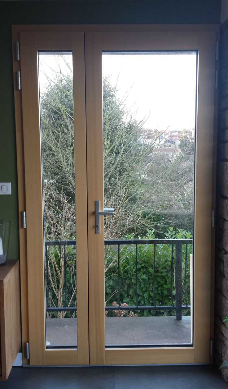 17 best images about portes patio on pinterest white for Decoration porte patio
