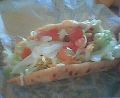 Copycat Taco Bell Beef Chalupa Supreme - Hmm, I wonder if this really tastes like the real thing.