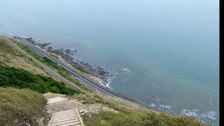 Escarpment Track 2
