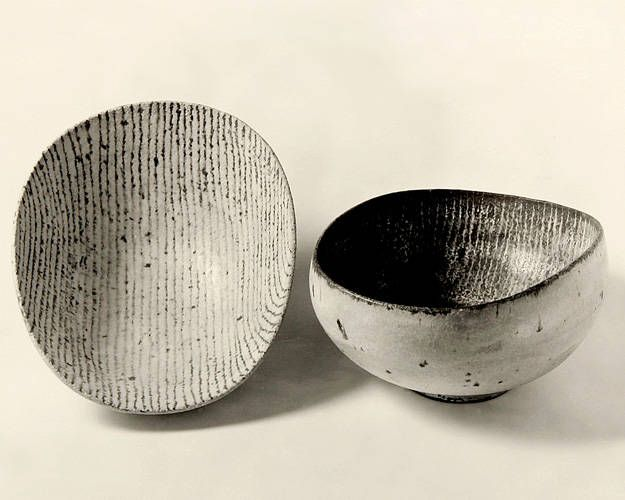 lucy rie | Austrian Ceramics Artist Lucie Rie - ELLE DECOR