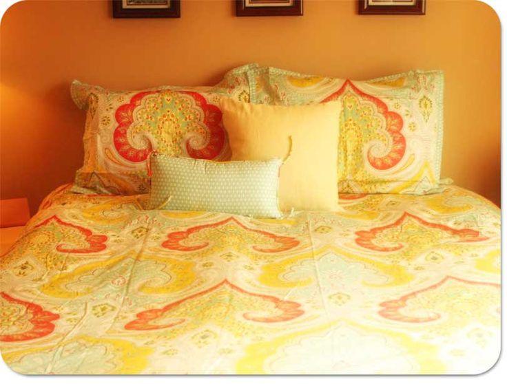 Bed Linen - Mafatlal Industries Limited