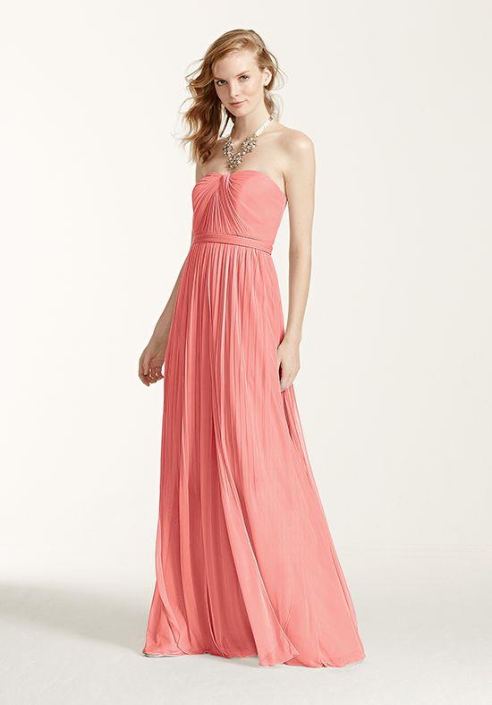67 best Bridal Entourage gown designs images on Pinterest | Short ...