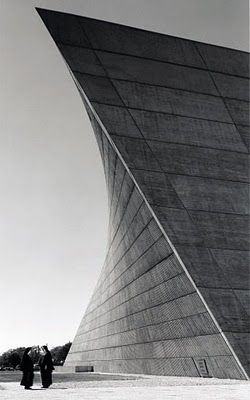 Marcel Breuer: Marcel Breuer, Marcelbreuer, Saint Francis, St. Francis, Modern Architecture, Francis De, De Sales, Architecture Digest, Architecture Photography