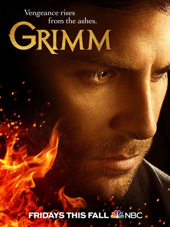 Grimm Season 5 Episode 1