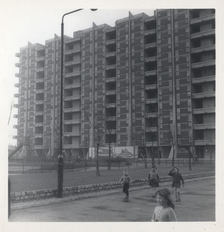 Hutchesontown C  - Glasgow