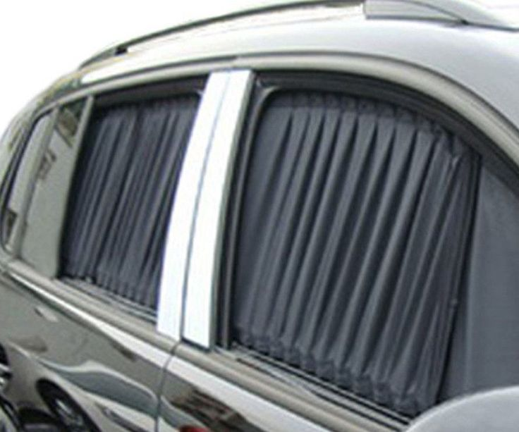 best 25 car window curtains ideas on pinterest used minivans privacy curtains and van. Black Bedroom Furniture Sets. Home Design Ideas