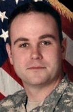 Army SGT David K. Cooper, 25, of Williamsburg, Kentucky. Died August 27, 2008, serving during Operation Iraqi Freedom. Assigned to Forward Support Company, 4th Battalion, 42nd Field Artillery, 1st Brigade Combat Team, 4th Infantry Division, Fort Hood, Texas. Died of wounds sustained when hit by enemy small-arms fire while on dismounted patrol during combat operations in Qadasiyah, Baghdad Province, Iraq.