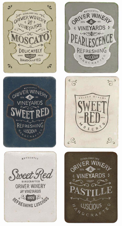 BMD Design / Label / Packaging