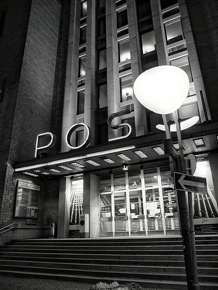 The Post  2013 © Marcelle Cestoni