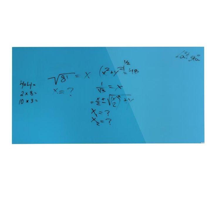 Tablica suchościeralna z hartowanego szkła 2000x1000mm