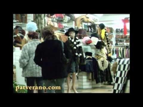 Petit Show: A tour of Buenos Aires, Part 2, by Pat Verano
