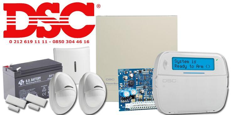 0212 619 11 11 Bayrampaşa DSC EV ALARM Bayrampaşa DSC ALARM Sistemleri 2003 Den Bu yana Bayrampaşa bölgesinde siz değerli müşterilerine hizmet vermektedir DSC Alarm sistemleri Kanada'dan ithal edilmektedir. Hırsız ihbar sistemlerinde bir dünya markası olan DSC alarm sistemleri Amerika da ve Avrupa'da 5 yıldız almıştır. Türkiye'de ve dünyada en çok kullanılan alarm sistemidir. Bayrampaşa DSC ALARM Sistemleri hem ürün satışı olarak ve hem de ürün montajı ile sizlere güvenli bir hayat sunar
