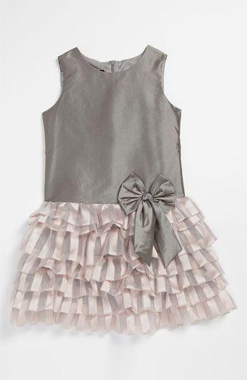 Isobella & Chloe 'Prima Ballerina' Dress