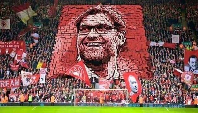 Welcome to Liverpool Fc jurgen klopp YNWA!