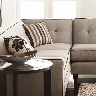 Sectional Sofa Rowe Furniture Dorset Sectional