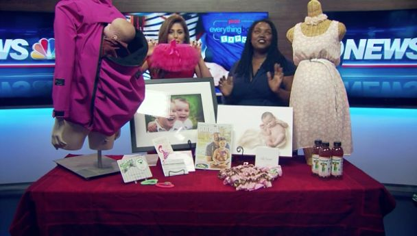 The Ruffled Bum was excited to be a featured vendor on 9 News this morning! 9 News loved our Tu Tus for Diapers. We LOVE that anchor Corey Rose wants a Tu Tu Bloomer in her size!  Come see us at the Colorado Parent Everything Baby Expo on June 11th at the DoubleTree Hotel. Check out this morning's interview #Tutusfordiapers    http://www.9news.com/life/events/colorado-parent-everything-baby-expo-coming-up-/442912126