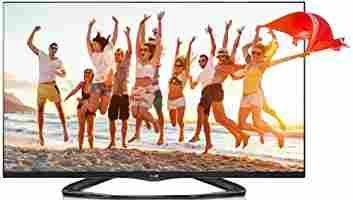 LG 50LA6608 126 cm (50 Zoll) Fernseher (Full HD, Triple Tuner, 3D, Smart TV) Erhältlich bei diesen Anbietern. 1 gebraucht ab EUR 450,00
