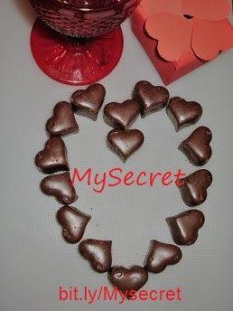 MySecret: Páscoa Feliz