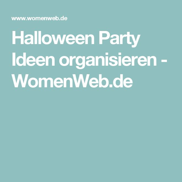 The 25+ best ideas about Party Organisieren on Pinterest ...