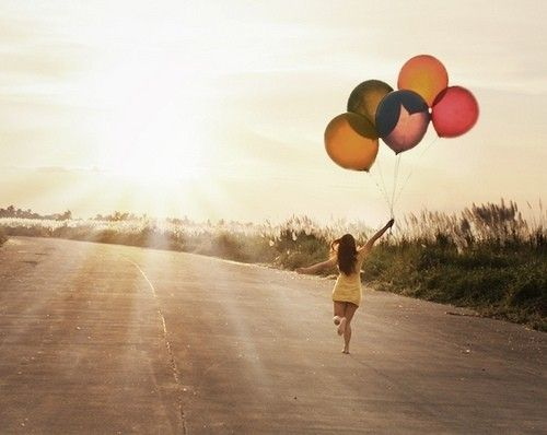 joyful: Senior Picture, Idea, Inspiration, Life, Quote, Pictures, Things, Balloons, Photography