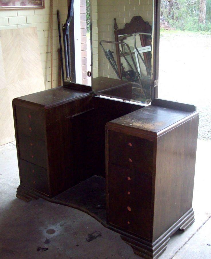 Amazing Modern Vanity Table Ideas In Beauty Wood Decorative Furniture  Design Wholesale Bathroom Vanity Modern Brown. Dressing ... Design Ideas