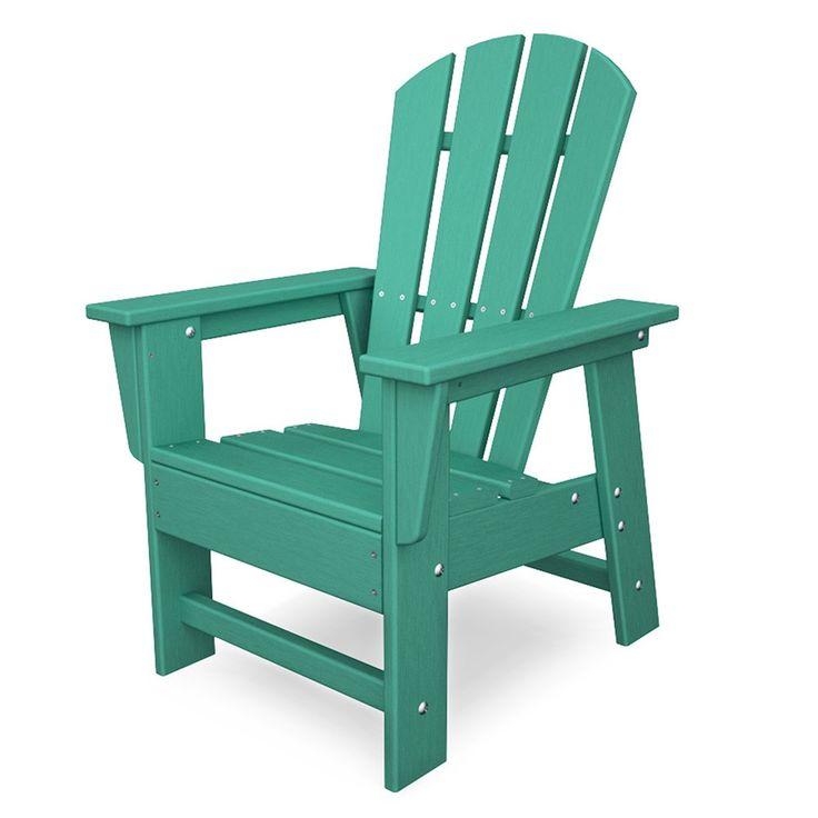 Polywood Kids Casual Chair