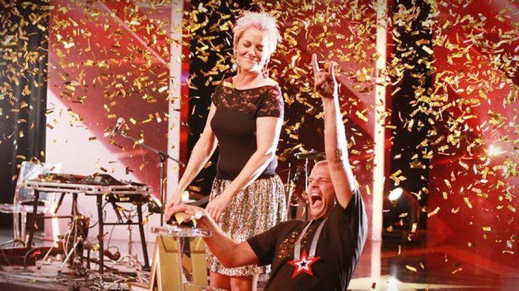 Egyenes ágon, vagyis aranygombbal jutott tovább a német Das Supertalent című tehetségkutatóban a magyar InFusion Trio. A magyar változatban, a Hungary's Got Talentben is ugyanígy jutottak be az élő műsorba. Egyszerre két országban ez a bravúr még nem sikerült senkinek.
