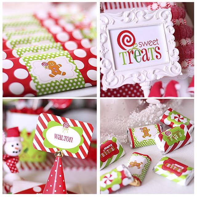 Christmas printables!