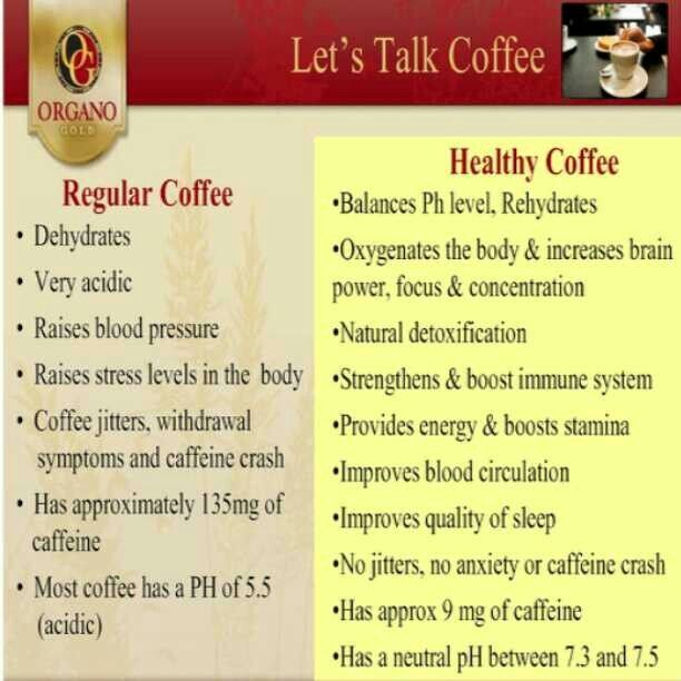 """""""Change Your Coffee, Change Your Life"""" The worlds healthiest coffee & its the coffee that pays! Contact me to join the team today or to place an order!! #organogold #itscoffee #healthycoffee #ganoderma #coffeethatpays #futurediamond #dreamchaser ... Email me at nikkiredt@gmail.com & visit www.nikkilovesredtea.organogold.com"""