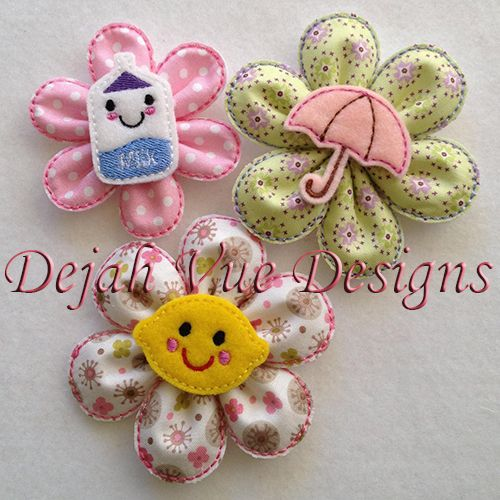 adult machine embroidery