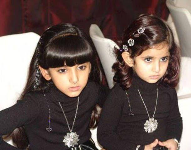 "united arab emirates royal family | ... of Dubai Royal Family : ""The Most Beautiful Royal Lineage"" Up Close"