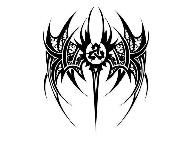 Métamorphose du présent en une rose éternelle A327ca66eb1fe9afeaa572b2a0380c9b--bat-tattoos-wing-tattoos
